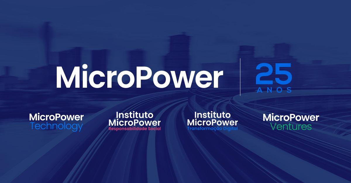 MicroPower 25 anos