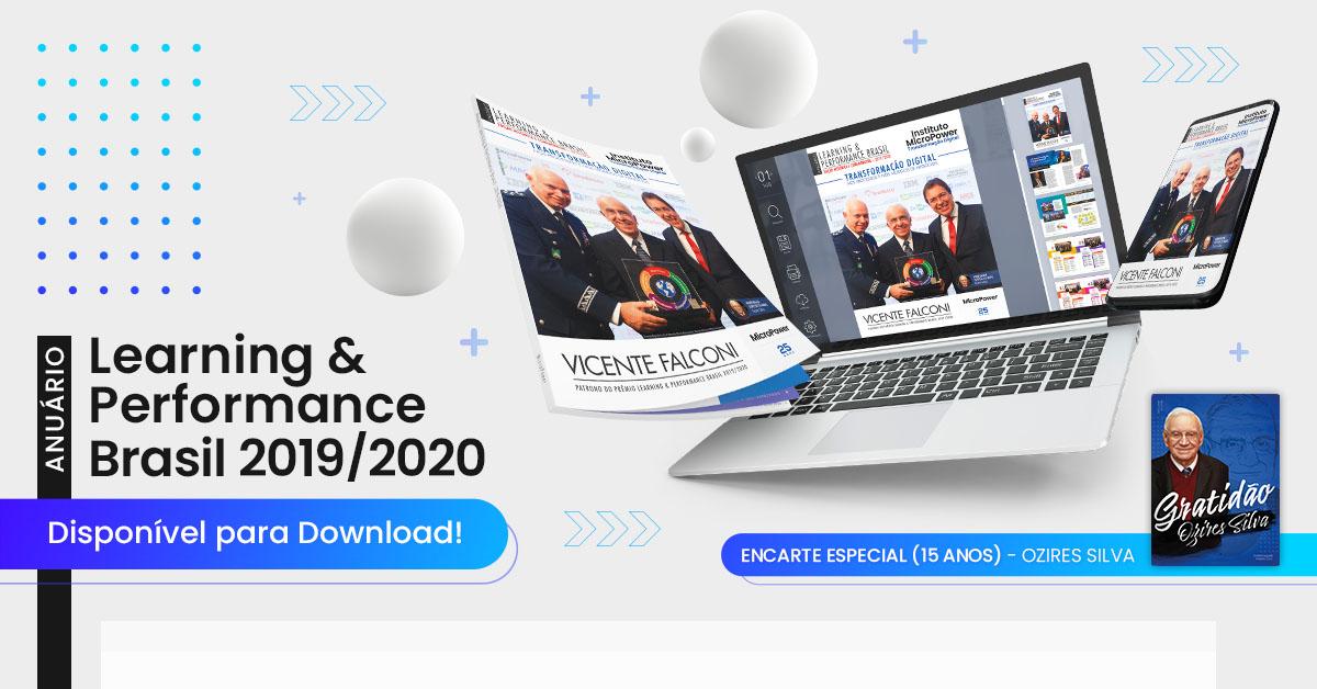 Anuário 2019/2020