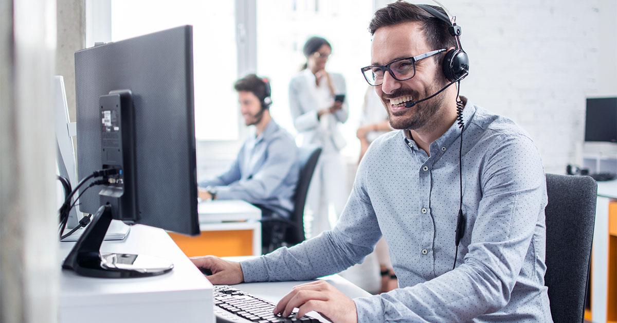 Como treinar sua equipe e ter mais qualidade no atendimento ao Cliente