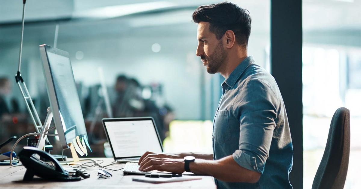 Saiba como escolher plataforma de e-learning