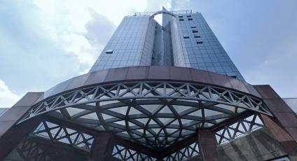 Foto do Edifício Monumental