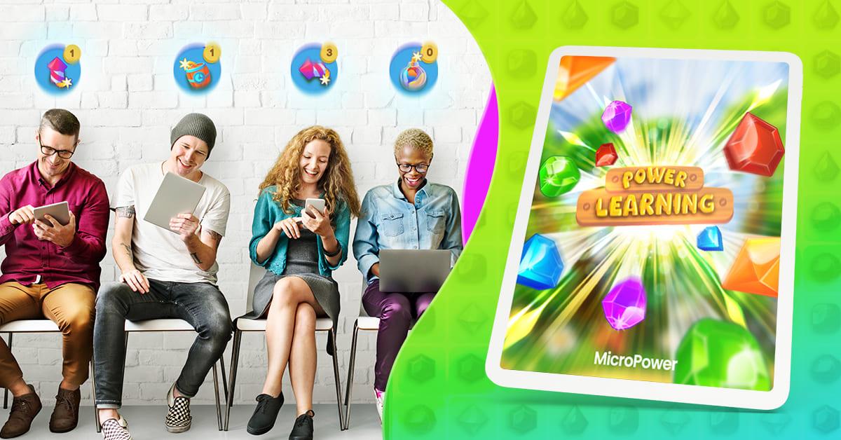MicroPower apresenta nova solução educacional