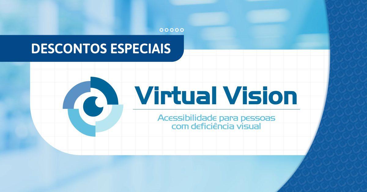 MicroPower oferece descontos especiais para licenças do Virtual Vision