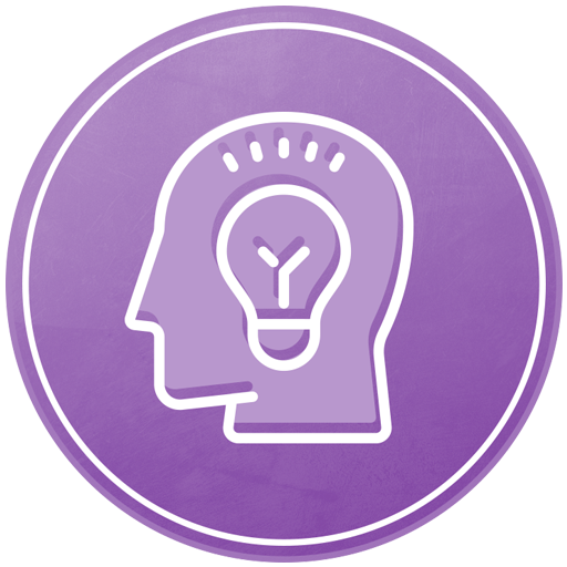 Icone de ideia