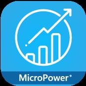 MicroPower Diário de Desempenho Mobile