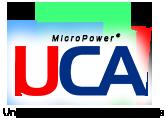 Logotipo da Universidade Corporativa Ampliada