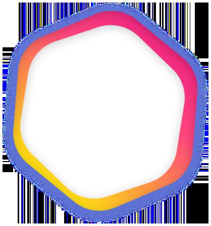 hex-gradient